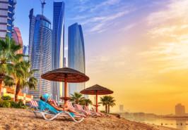 Luksuslik Dubai