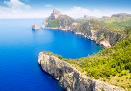 Maaliline Mallorca