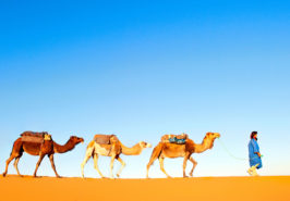 Päikeseline Maroko