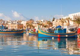 Lõunamaine Malta