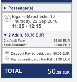 bfaae4e7323 Edasi-tagasi lennupiletid Riiast Islandile alates 132 eurost ...