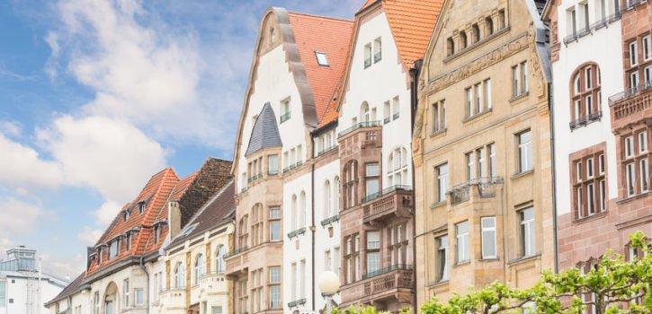 0b76a75d140 Sügisene linnapuhkus Düsseldorfis? Edasi-tagasi otselennud Tallinnast  alates 38 €, koos majutusega (3 ööd) kokku 106 €!