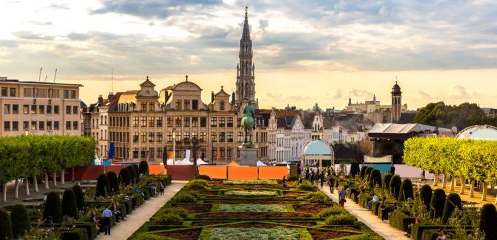 5a95eda8329 Külasta hiliskevadist Belgiat: edasi-tagasi lennud Riiast Brüsselisse alates  30 €!